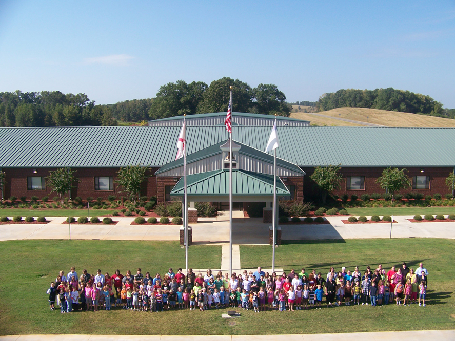 Clay County Christian Academy in Clay County Alabama